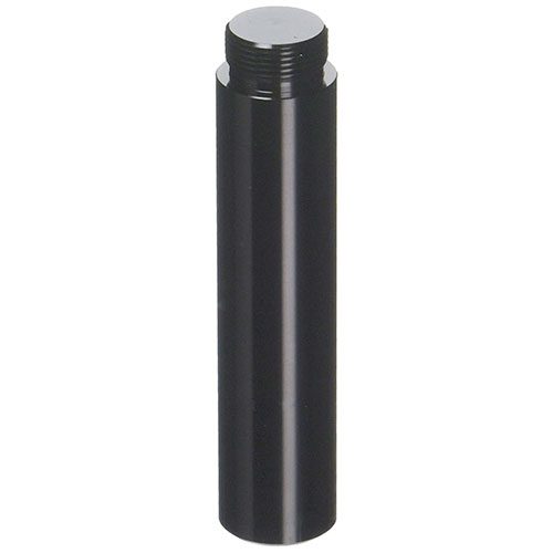 "Shure A26X 3"" Extension Tube for Desk Stands, Adapts BETA 56 to Various Mounting Devices"