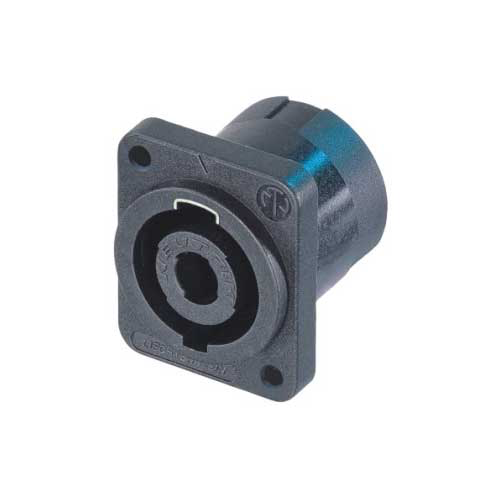 Neutrik NL4MD-V-S 4-Pin SpeakOn Receptacle
