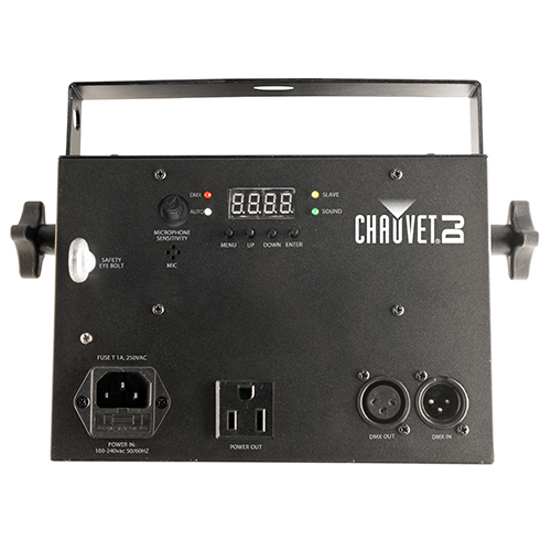 Chauvet DJ Mini Kinta IRC Compact LED effect light