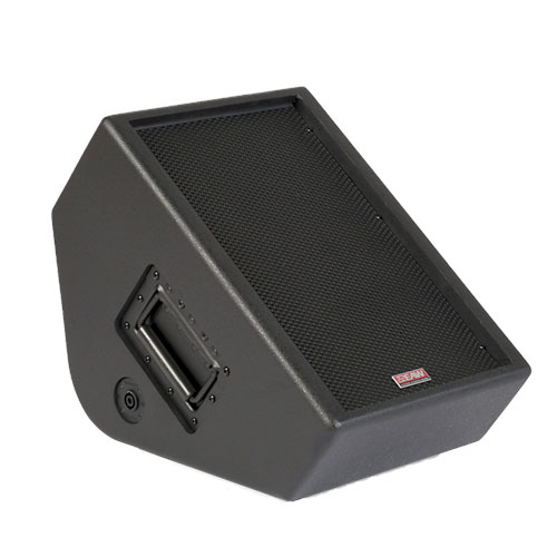 "EAW VFM109i Passive, Two-way 10"" Monitor Loudspeaker, Black"