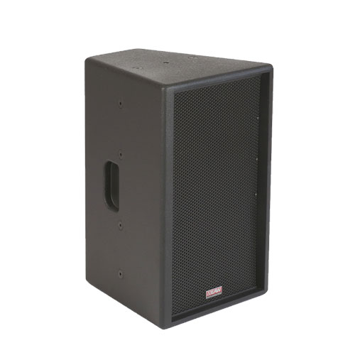 "EAW VFR109i Passive, Two-way 10"" Loudspeaker, Black"