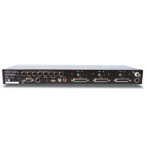 JoeCo BBP1-A 24 channel BLACKBOX Player – ADAT lightpipe and unbalanced i/o