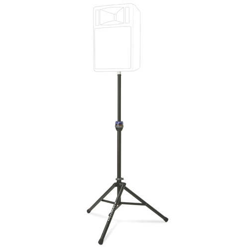 Ultimate Support TS-90B TeleLock® Speaker Stand