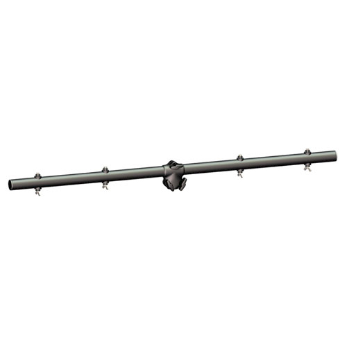 "Ultimate Support LTB-48B 48"" T-Style Lighting Crossbar"