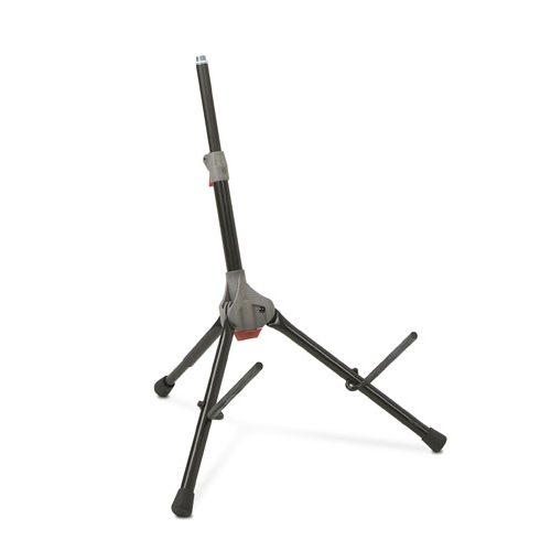 Ultimate Support AMP-150 Ultra Compact, Three-position Tilt Genesis Series Amp Stand w/ Locking Legs