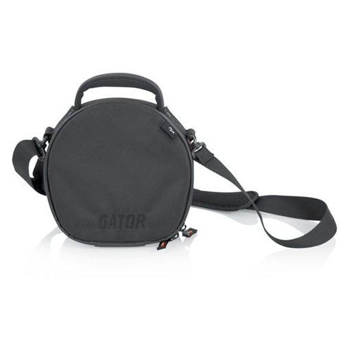 Gator G-CLUB-HEADPHONE G-Club Series Carry Case for DJ Style Headphones and Accessories