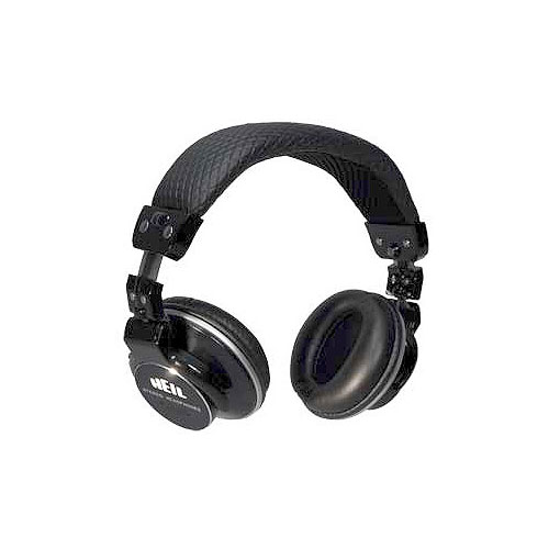 Heil Sound ProSet-3 Stereo Studio Headphones with phase reversal