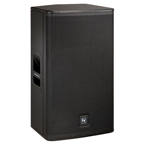 "Electro-Voice ELX115P-120V Powered 15"" 2- Way Loudspeaker"