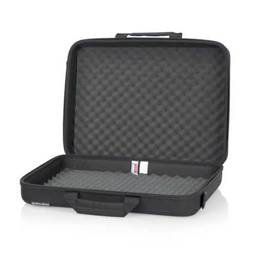 "Gator GU-EVA-2314-3 Lightweight Molded EVA Utility Equipment Case; 23""x14""x3"""