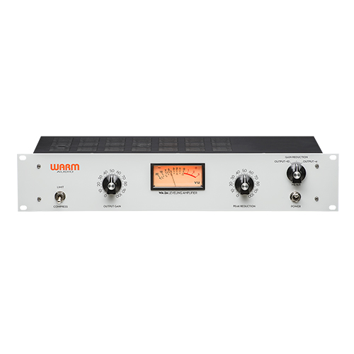 Warm Audio WA-2A Opto Compressor (based on the Teletronix LA-2A)