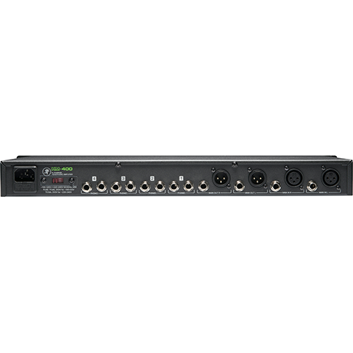 Mackie HM-400 4-Channel Headphone Amplifier