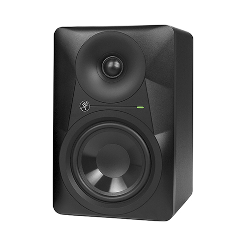 "Mackie MR524 5"" Powered Studio Monitor"