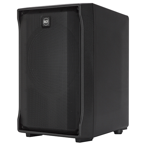 RCF Evox J8 1400W Active Two-Way Portable Array