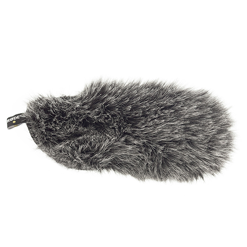 Rode Microphones DeadCat VMPR The DeadCat VMPR is a furry wind cover for the VideoMic Pro-R