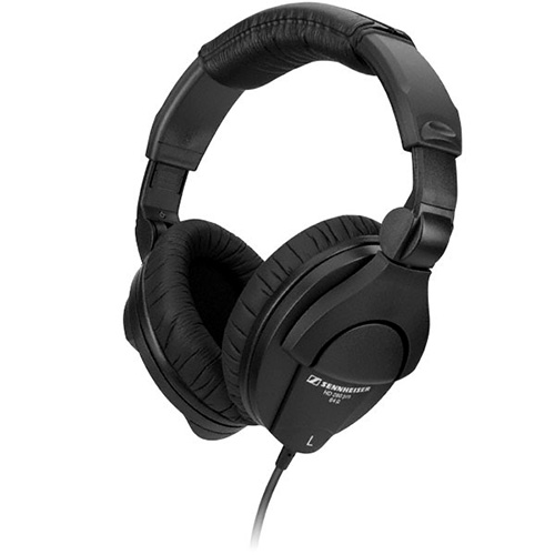 Sennheiser HD280 PRO, Professional Monitoring Headphones, Closed, Black