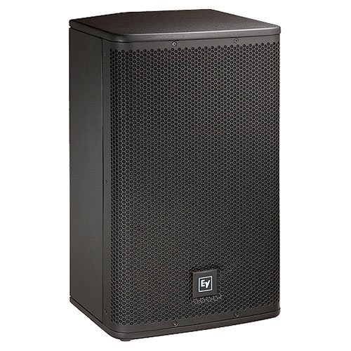 "Electro-Voice ELX112P-120V Powered 12"" 2- Way Loudspeaker"