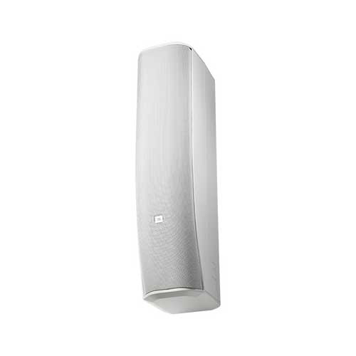 JBL CBT 70J-1-WH Constant Beamwidth Technology™ Two-Way Line Array Column, White
