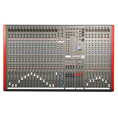 Allen & Heath ZED-428 Multipurpose 4 Bus Mixer with USB