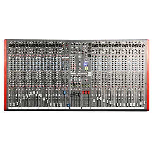 Allen & Heath ZED-436 Multipurpose 4 Bus Mixer with USB