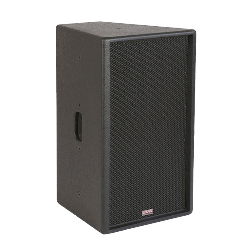 "EAW VFR129i Passive, Two-way 12"" Loudspeaker, Black"