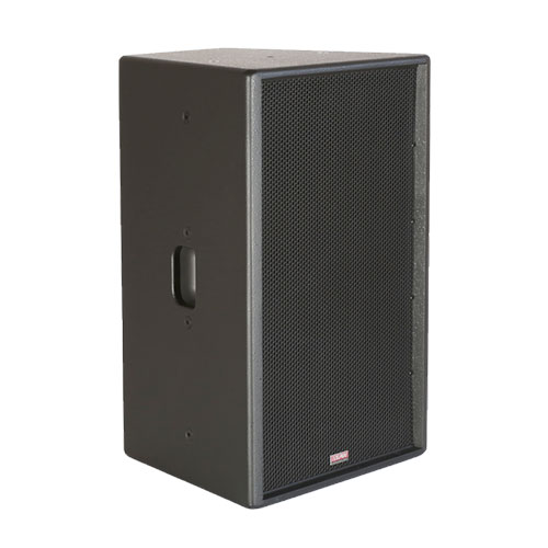"EAW VFR159i Passive, Two-way 15"" Loudspeaker, Black"
