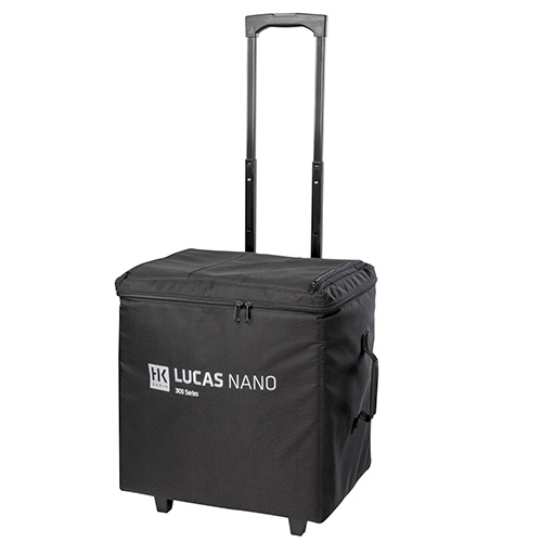 HK Audio LUCAS-300BAG, ROLLER BAG FOR LUCAS 300