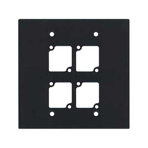Ace Backstage WP-204 Double Gang Wall Panel
