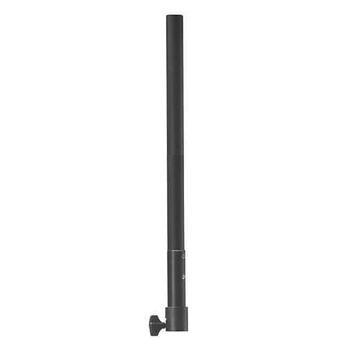 "Ultimate Support LTV-24B 24"" Lighting Vertical Extension"