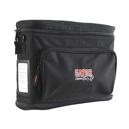 Gator GM-1W Padded Bag for A Single Wireless Mic System