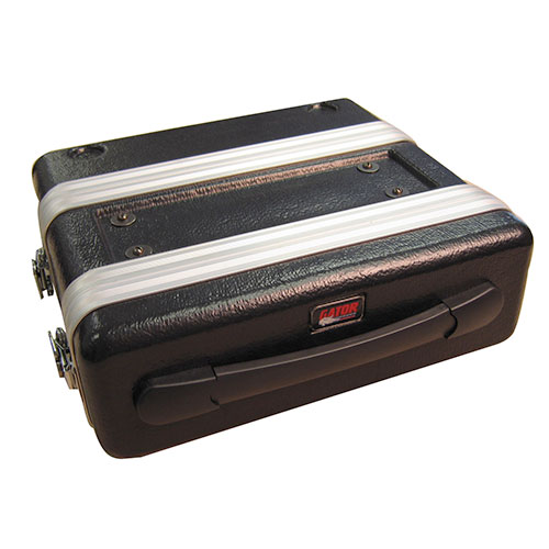 Gator GM-1WP ATA Molded Case for A Single Wireless Mic System