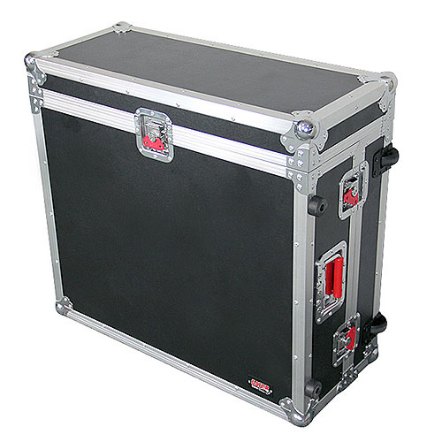 Gator G-TOUR X32CMPCTW ATA Wood Flight Case for Behringer X-32 Compact mixer