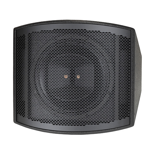Fulcrum Acoustic CX1526 Compact 15 inch Passive Installation Coaxial Loudspeaker