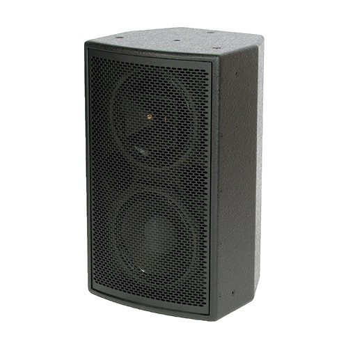 Fulcrum Acoustic DX826 Dual 8 inch, 3-Way Coaxial Loudspeaker