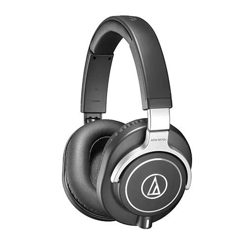 Audio-Technica ATH-M70X Studio Headphones