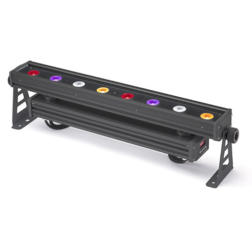 ElektraLite ELE815 ElektraBar Mini 8-12W RGBWAI LED Linear Strip