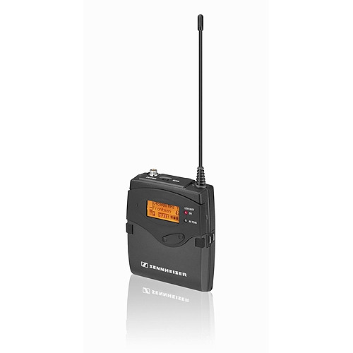 Sennheiser SK 2000XP-Aw Single-channel bodypack transmitter. Frequency Aw (516 / 558 MHz)