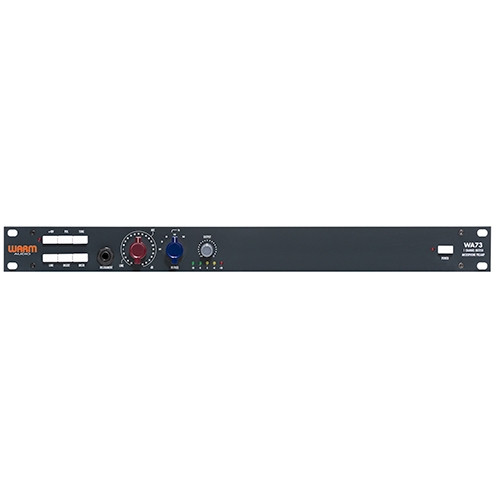 Warm Audio WA73 Single Channel Mic Preamp/DI (based on the Neve 1073)